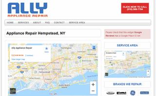 Ally Appliance Repair