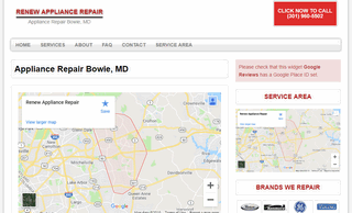 Renew Appliance Repair
