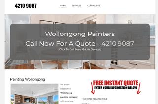 Pro Painters Wollongong