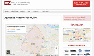 EZ Appliance Repair