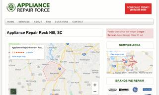 Appliance Repair Force