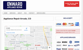 Onward Appliance Repair
