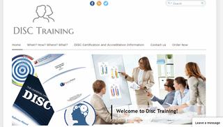 Disc Training UK