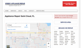 Speedy Appliance Repair - St. Cloud