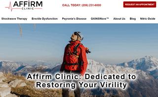AffirmClinic.com