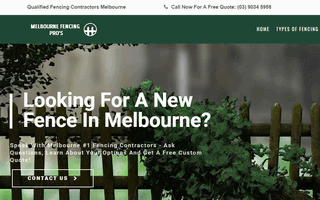 Melbourne Fencing Pros