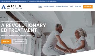 apexhealthcenter.com