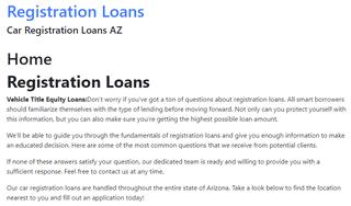 registrationloans.net