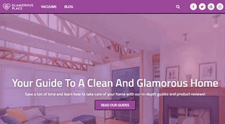 GlamorousPlace.com