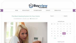 Bayview Plumbing & Heating