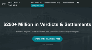 Daytona Beach Personal Injury Lawyers