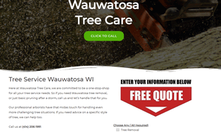 Wauwatosa Tree Care