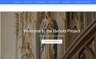 The Behold Project