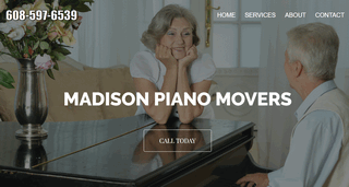 Madison Piano Movers