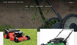 Best Blog For Mower Reviews
