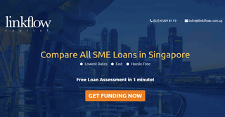 SME loan financing resource