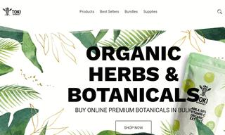 Toki Botanicals