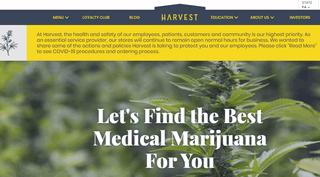 harvesthoc.com