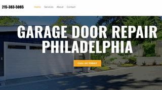 garagedoorphiladelphia.com