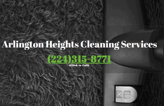 Arlington Heights IL Cleaning Services