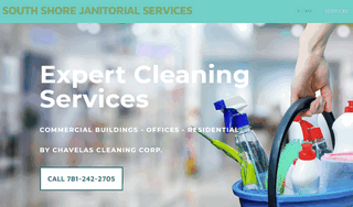 South Shore Janitorial Services