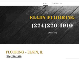 Elgin IL Flooring