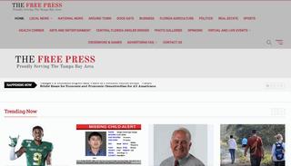 The Free Press - Tampa