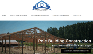 Pole Barns McMinnville