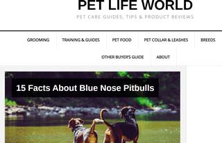 Pet Life World