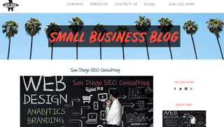 Small Business News Blog