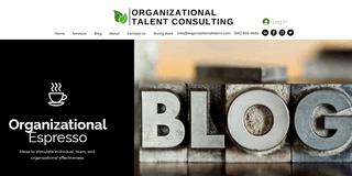 Organizational Esspreso