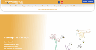 ScrummyHoney.co.uk