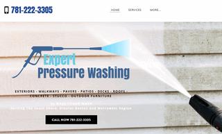 Pressure Washing Dedham MA