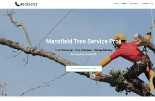 Tree Service Mansfield MA