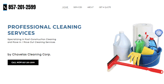 Construction Cleaning Boston MA