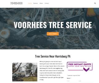 Voorhees Tree Service