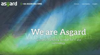 Asgard Marketing