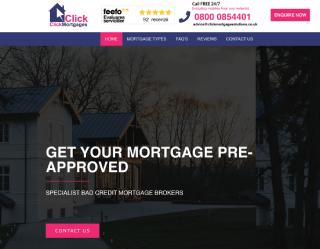 Click Mortgage