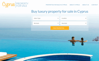 Cyprus Property For Sale | Experienced Cyprus Estate Agents