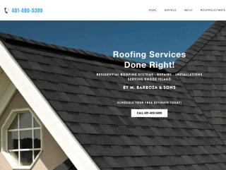 Roofing Contractors in Cranston Rhode Island
