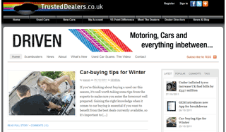 Trusted Dealers News and Blog