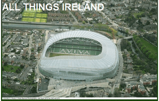 All Things Ireland