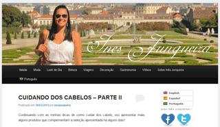 Blog da Ines Junqueira