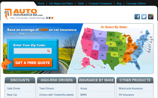AutoinsuranceEZ - Insurance News and Information