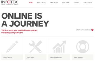 Web Design Sussex