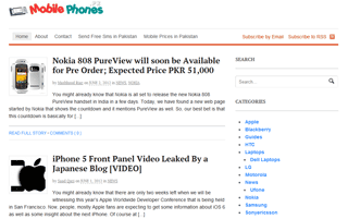 Mobilephones.pk Reviews