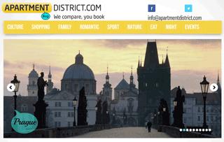 Apartment Rental and Tourism Blog